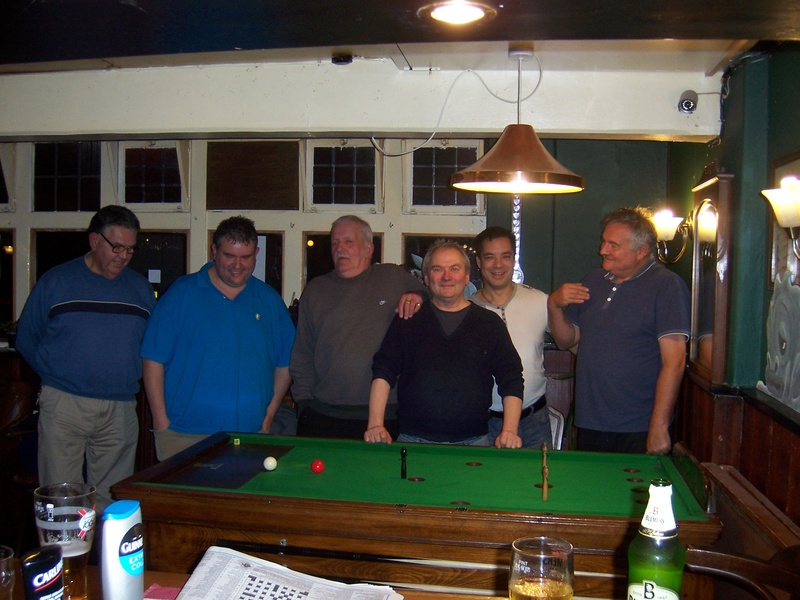 The star team playing in lewes league