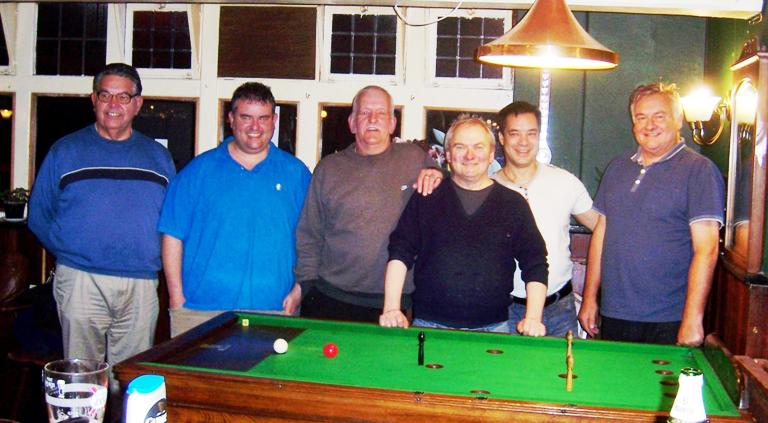 the star team in lewes league